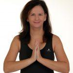 Carmen Pfeilmeier, Ihre Yoga Lehrerin