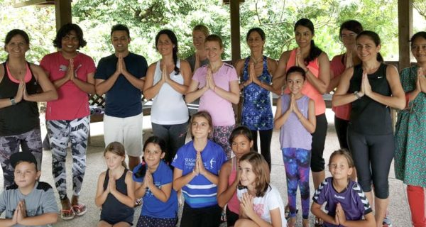 Hatha-Yoga-Fellbach-Training-Gruppe